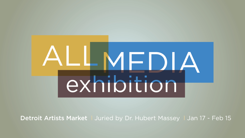DAM – All Media Exhibition